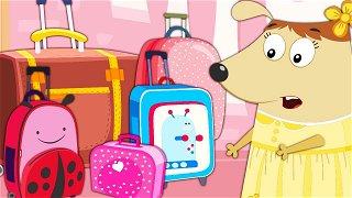 Shopping - Best Cartoons   The Woof-Woofs