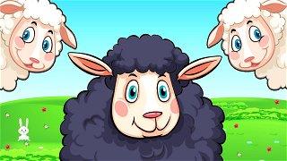 Baa Baa Black Sheep - Cartoons Online | Nursery Rhymes