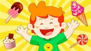 Johny Johny Yes Papa - Songs In English | Nursery Rhymes