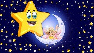 Twinkle Twinkle Little Star - New Cartoon | Nursery Rhymes